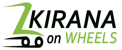 Kirana On Wheels